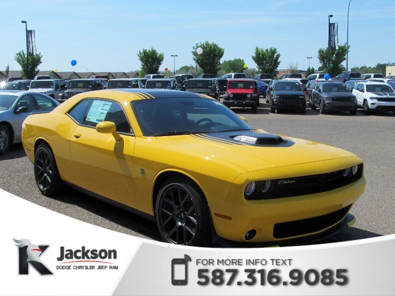 new 2017 dodge challenger scat pack shaker heated and ventilated seats sunroof remote. Black Bedroom Furniture Sets. Home Design Ideas