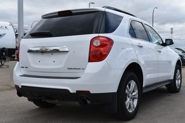 Pre-Owned 2012 Chevrolet Equinox 1LT | Heated Seats
