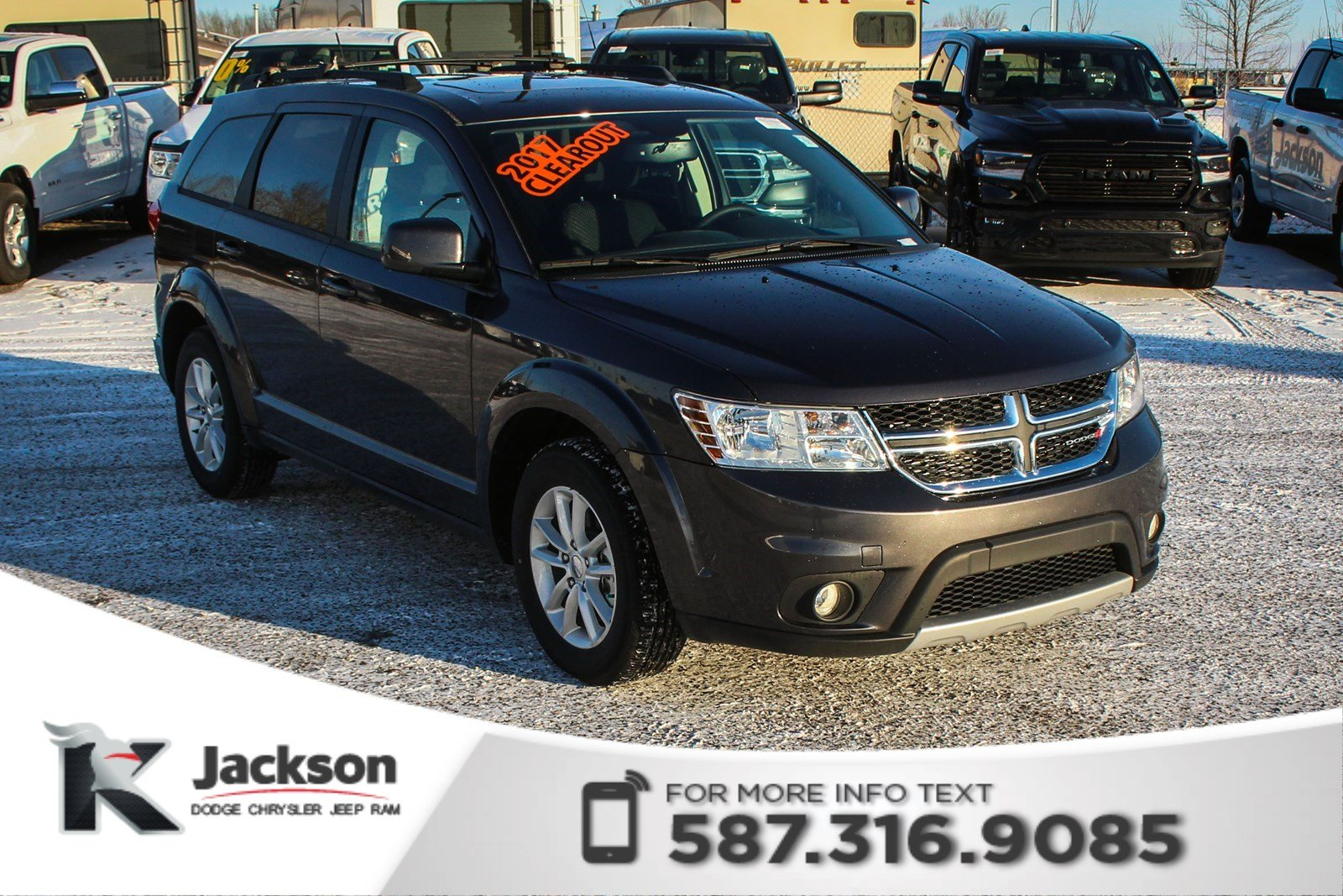 pre owned 2017 dodge journey sxt awd v6 sunroof navigation dvd sport utility in medicine. Black Bedroom Furniture Sets. Home Design Ideas
