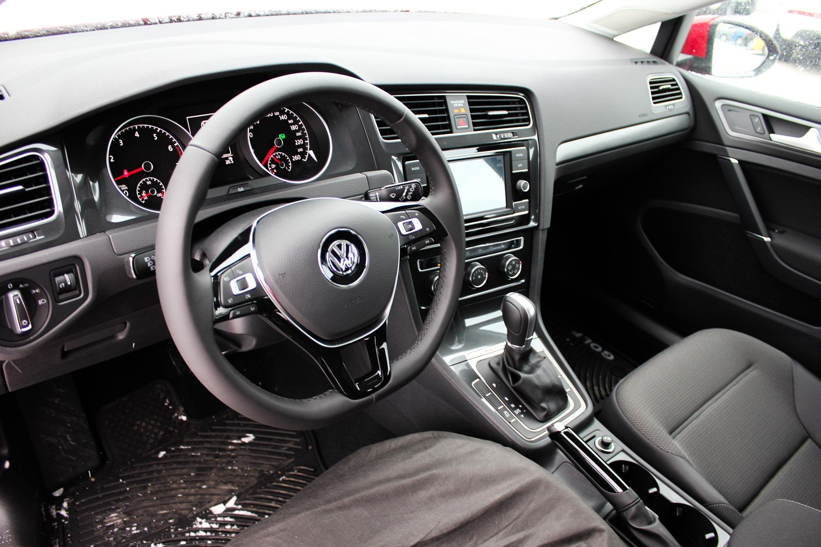 new 2018 volkswagen golf sportwagen awd w dsg backup camera app connect station wagon in. Black Bedroom Furniture Sets. Home Design Ideas