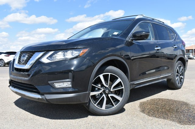 Nissan Rogue Remote Start >> New 2019 Nissan Rogue Sl Platinum Leather Navigation Remote Start Heated Seats Steering Wheel Bose Awd